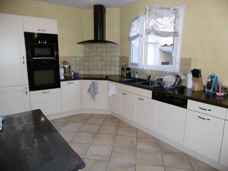 Vente maison / villa Saint-andré-de-corcy 419500€ - Photo 4