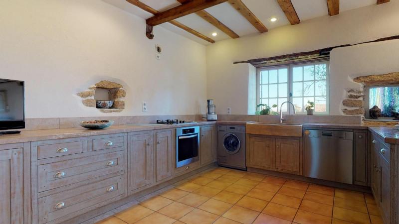 Vente maison / villa Saint-cirq 357000€ - Photo 12