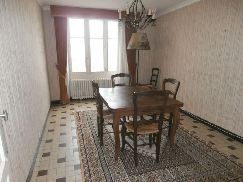 Vente maison / villa Ombree d'anjou 50000€ - Photo 3