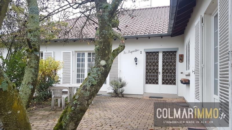 Vente maison / villa Turckheim 352000€ - Photo 1