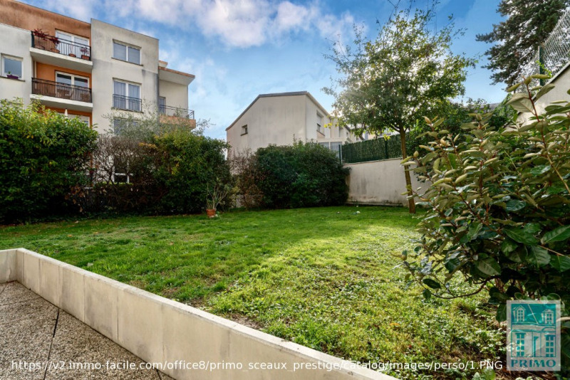 Vente appartement Chatenay malabry 348 150€ - Photo 7