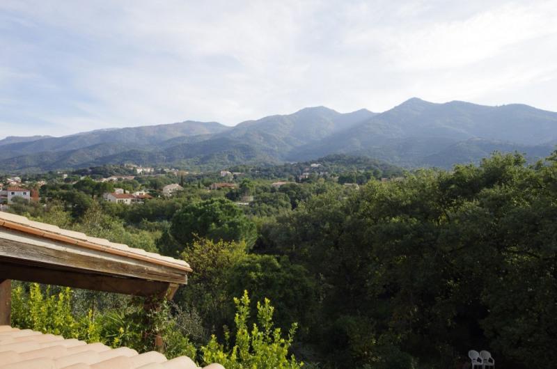 Vente de prestige maison / villa Montesquieu des alberes 577500€ - Photo 12