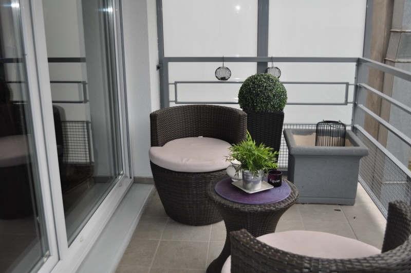 Rental apartment Sallanches 645€ CC - Picture 3