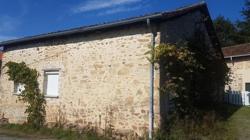 Vente maison / villa St junien 117 000€ - Photo 3