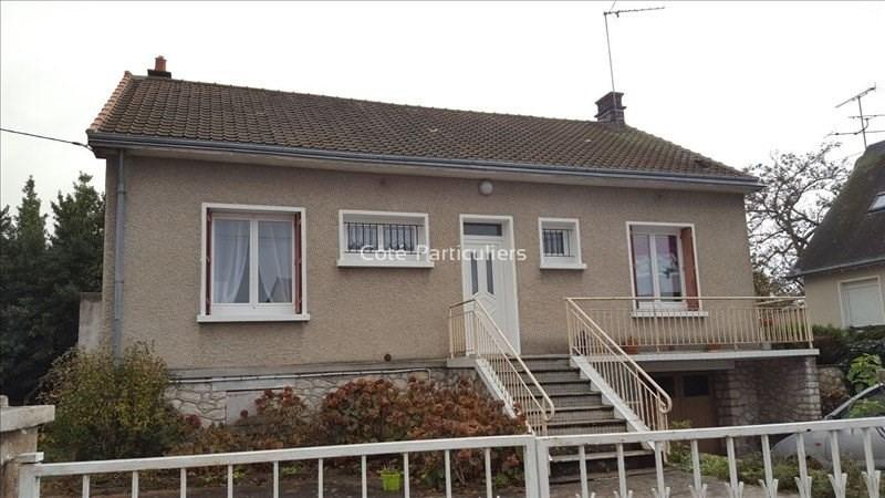 Sale house / villa Vendôme 146860€ - Picture 1