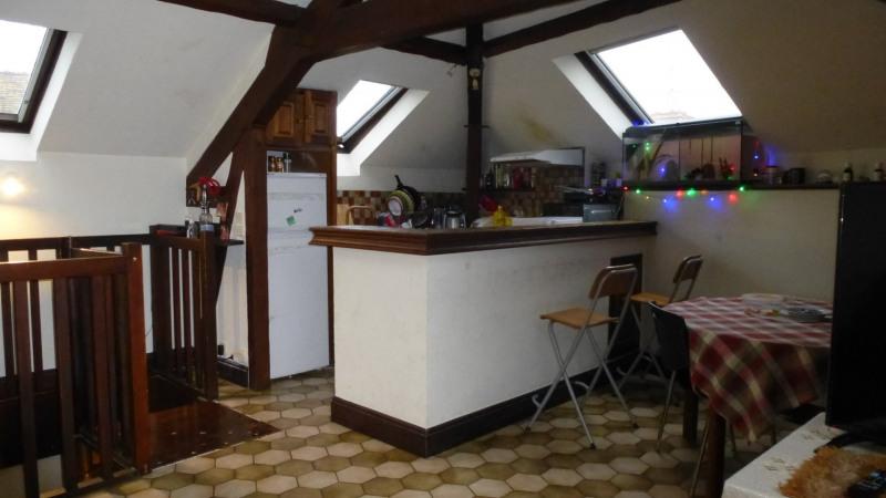 Vente appartement Ballancourt sur essonne 117500€ - Photo 4