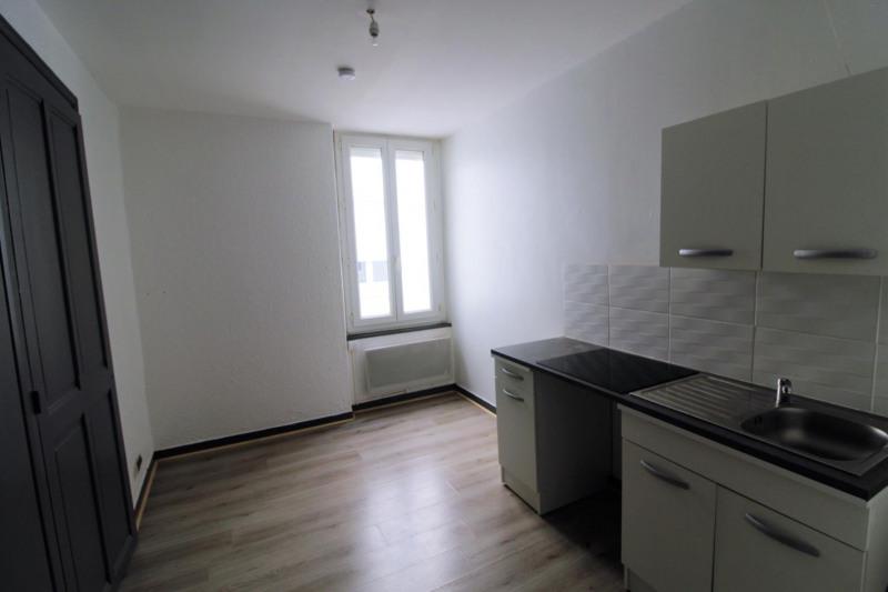 Alquiler  apartamento Voiron 280€ CC - Fotografía 1