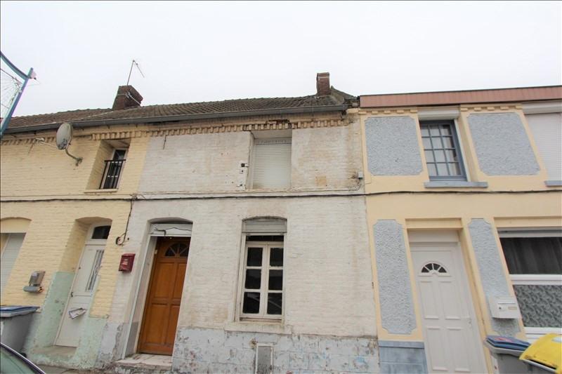 Vente maison / villa Dechy 47000€ - Photo 1