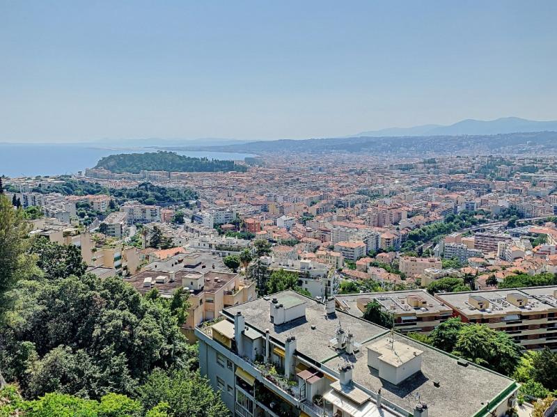 Venta de prestigio  apartamento Nice 940000€ - Fotografía 1