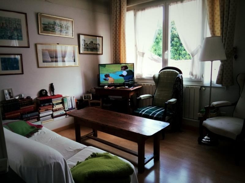 Vente appartement Hendaye 165 000€ - Photo 1