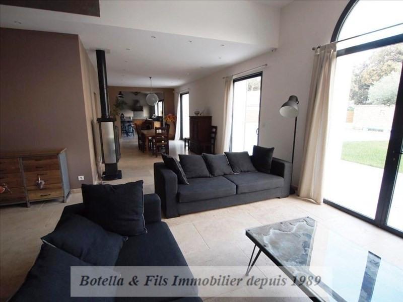 Immobile residenziali di prestigio casa Uzes 730000€ - Fotografia 7