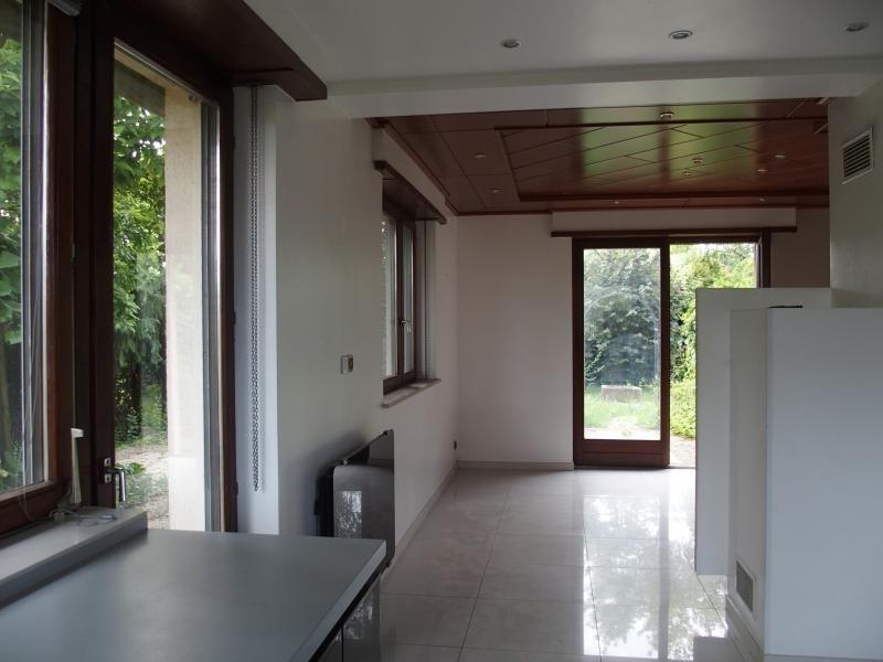 Venta  casa Brumath 418000€ - Fotografía 5