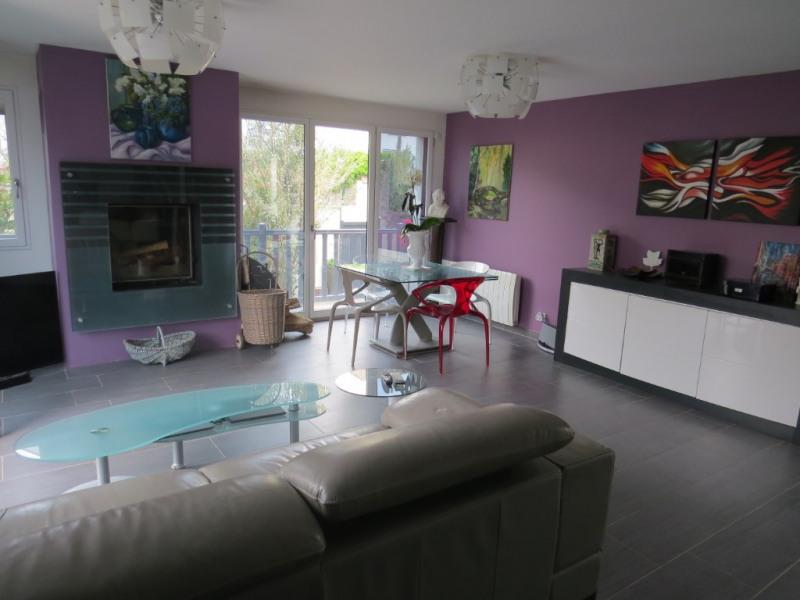 Sale house / villa Maisons laffitte 880000€ - Picture 2