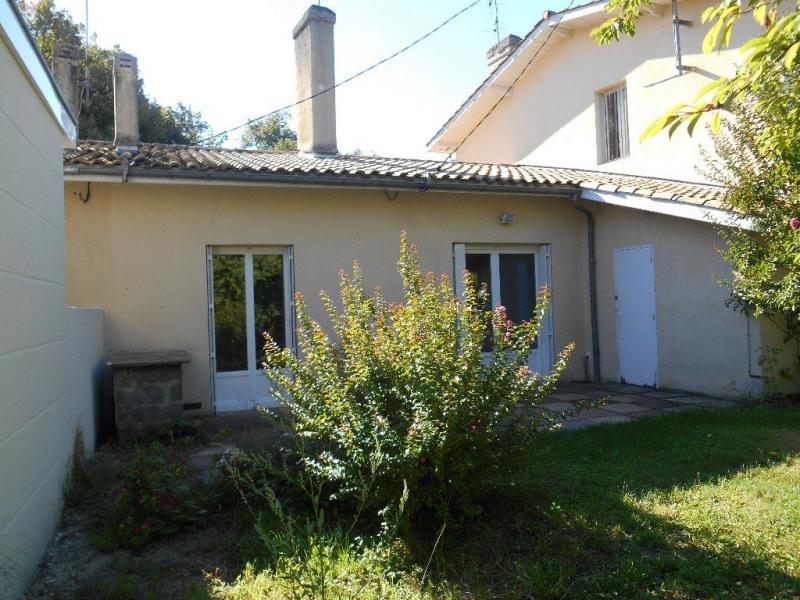 Vente maison / villa La brede 181000€ - Photo 5