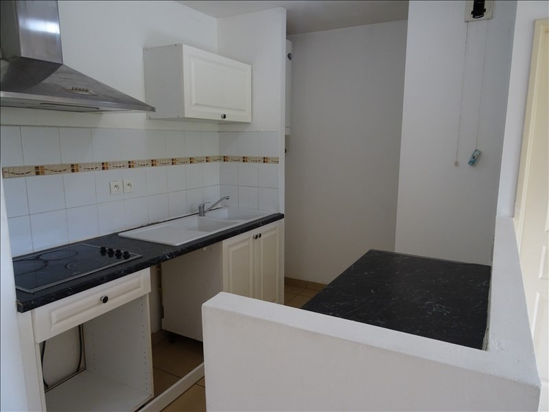 Vente appartement La possession 99 000€ - Photo 3
