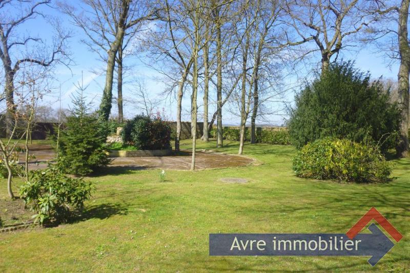 Sale house / villa Verneuil d'avre et d'iton 209500€ - Picture 6
