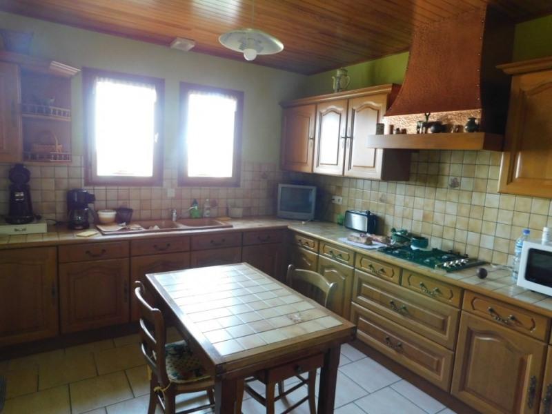 Vente maison / villa Sigoules 275500€ - Photo 5