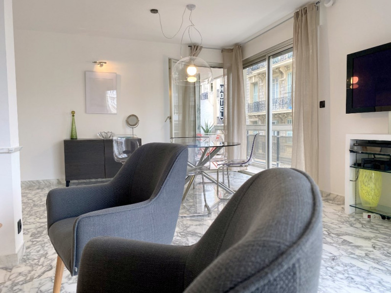 Vente de prestige appartement Nice 613000€ - Photo 4