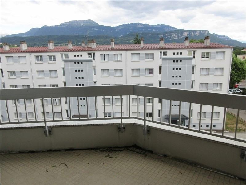 Affitto appartamento Voiron 414€ CC - Fotografia 3