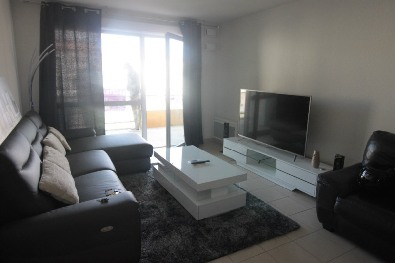 Sale apartment Marseille 141000€ - Picture 1