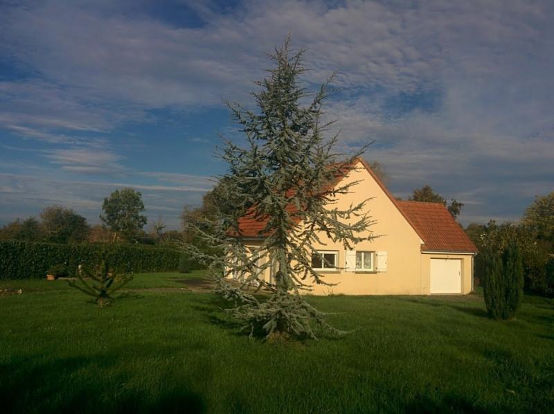 Vente maison / villa Cerisy la foret 160000€ - Photo 8