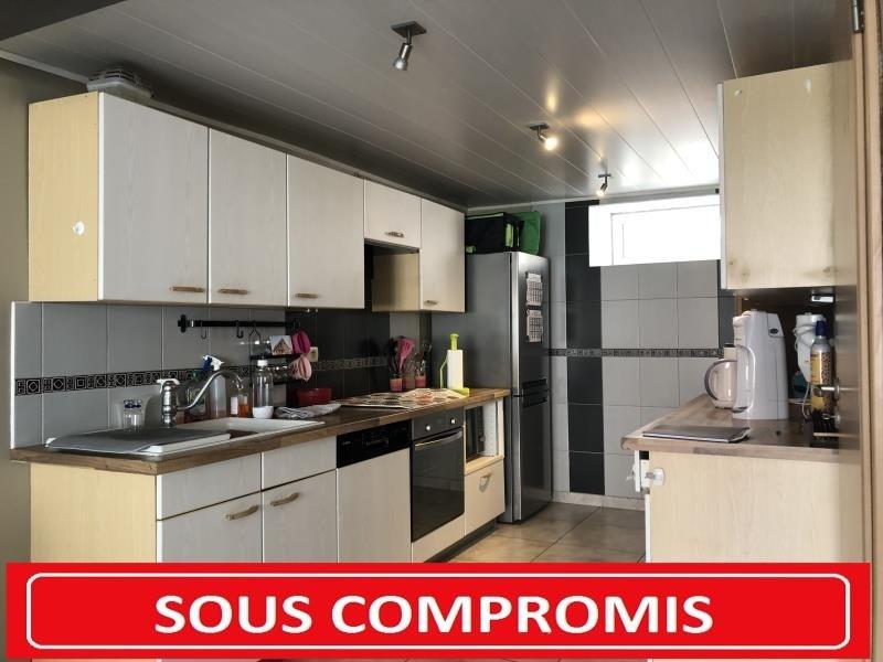 Sale house / villa Montbronn 107000€ - Picture 1