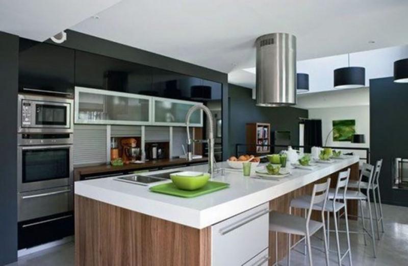 Deluxe sale apartment Paris 18ème 2200000€ - Picture 7