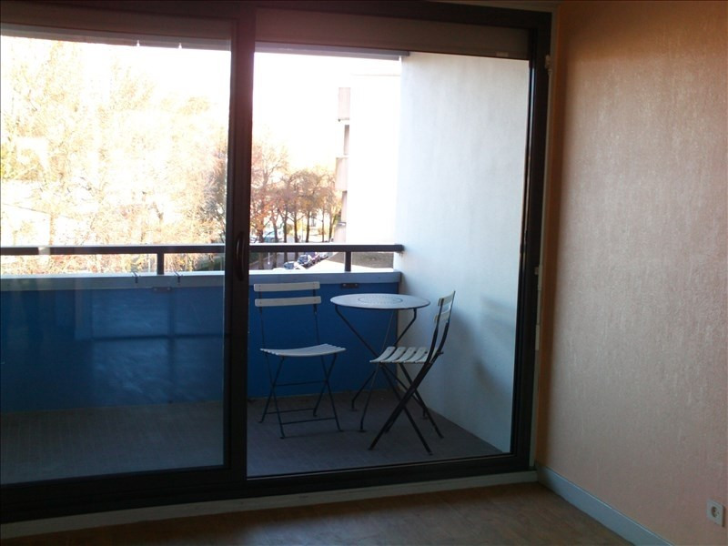 Vente appartement Pau 130 000€ - Photo 1