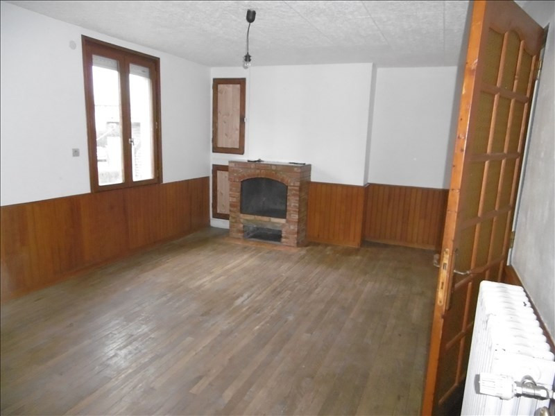 Sale apartment Villers cotterets 87 000€ - Picture 1