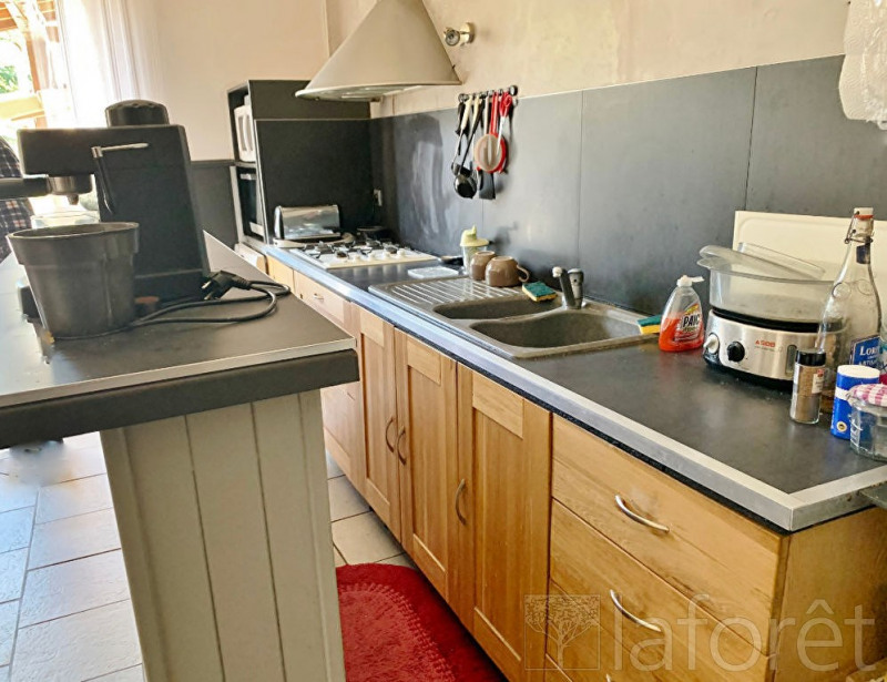 Sale house / villa Bourgoin jallieu 339000€ - Picture 5