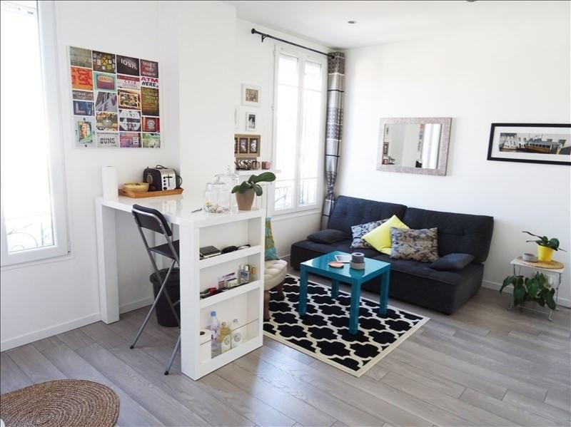 Sale apartment Châtillon 205000€ - Picture 2