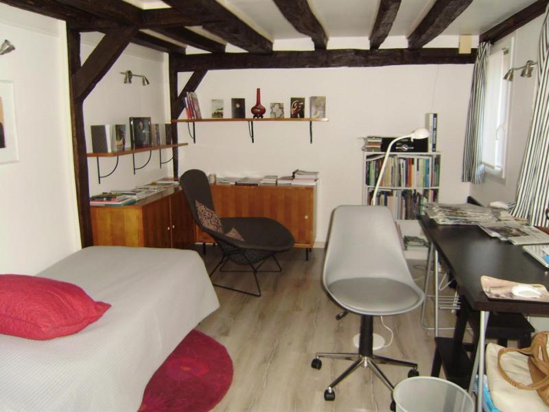 Rental apartment Châlons-en-champagne 415€ CC - Picture 1