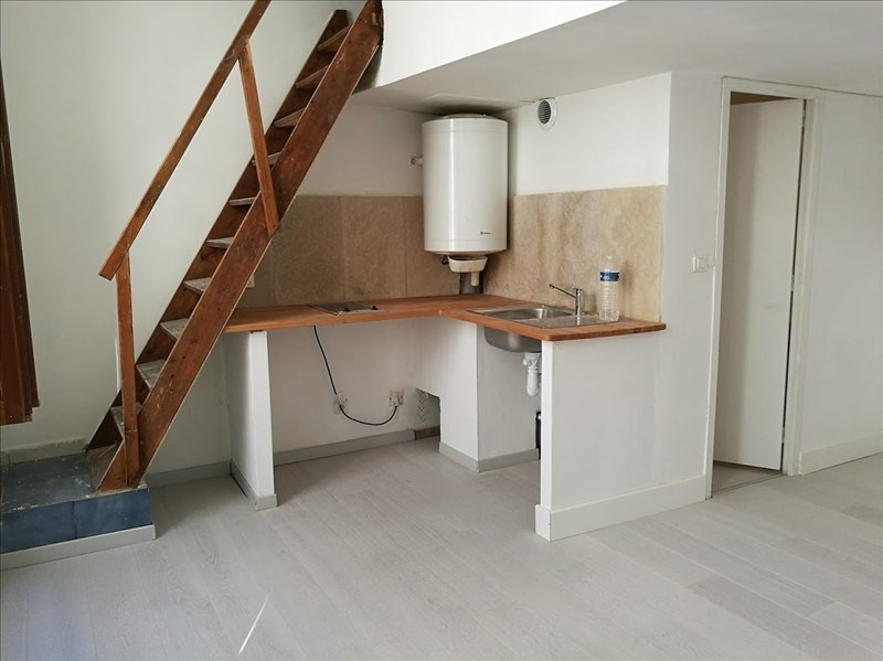 Verhuren  appartement Nimes 390€ CC - Foto 2