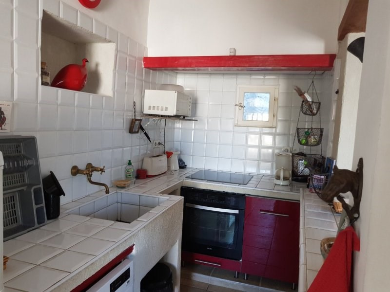 Location maison / villa Barbentane 700€ CC - Photo 8
