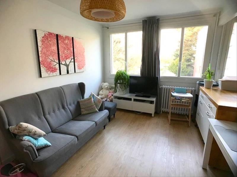 Sale apartment Louveciennes 231000€ - Picture 4