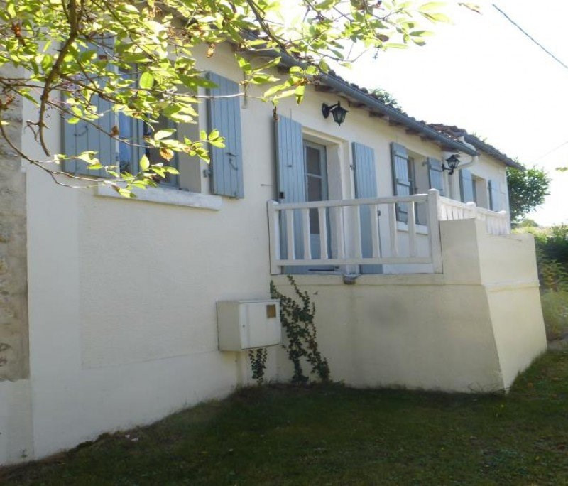 Vente maison / villa Champagne et fontaine 339200€ - Photo 19