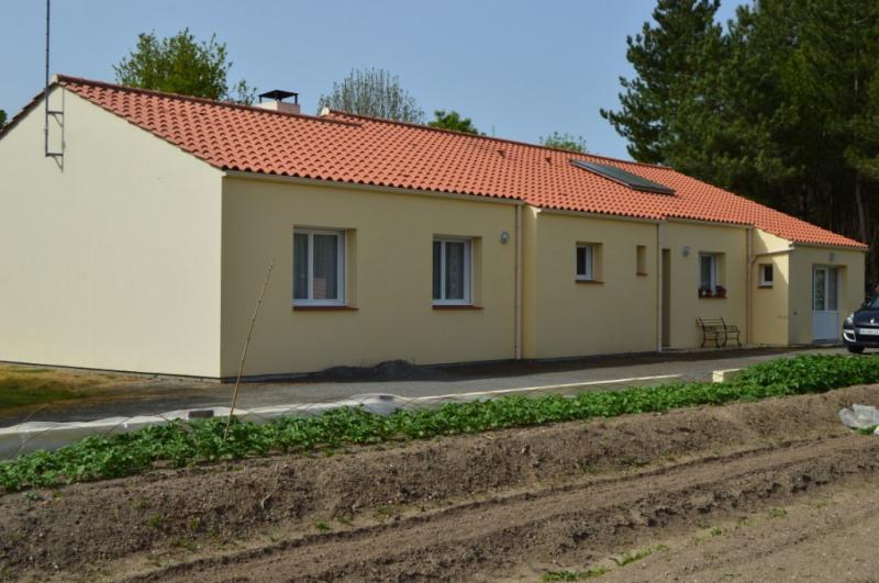 Vente maison / villa Bois de cene 241200€ - Photo 5