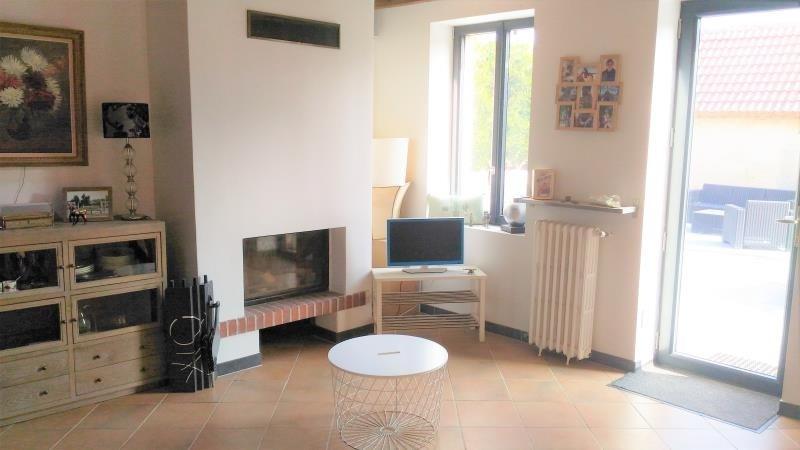 Sale house / villa Tigy 262500€ - Picture 4