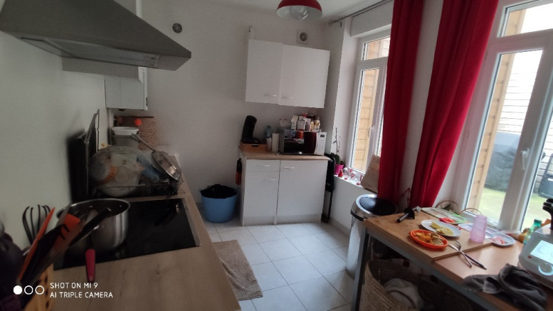 Vente maison / villa Saint quentin 127500€ - Photo 2