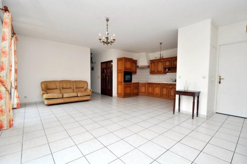 Vente appartement Forges les bains 215000€ - Photo 4