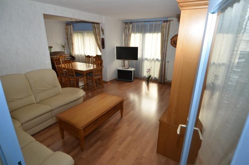 Revenda apartamento Noisy le grand 234000€ - Fotografia 1