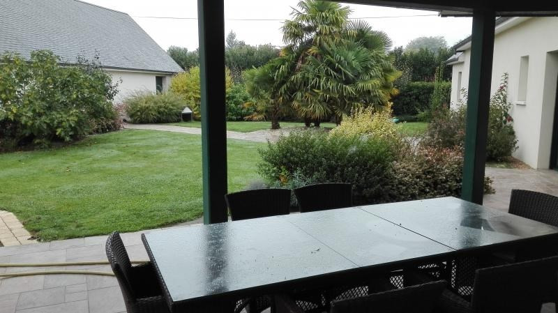 Deluxe sale house / villa Arnage 795000€ - Picture 10