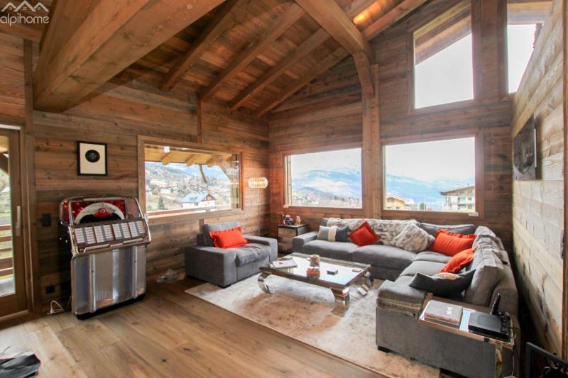 Deluxe sale house / villa Combloux 1390000€ - Picture 6