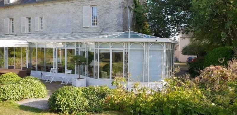 Vente de prestige maison / villa Vienne en bessin 780000€ - Photo 1