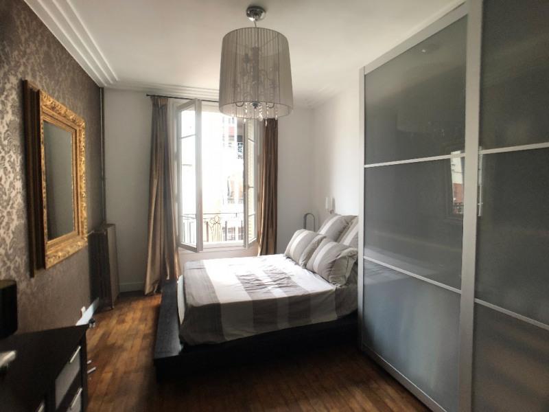 Location appartement Asnieres sur seine 1153€ CC - Photo 1