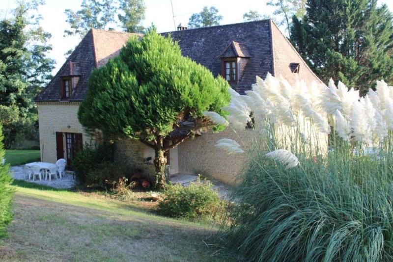 Sale house / villa Sarlat-la-caneda 243800€ - Picture 2