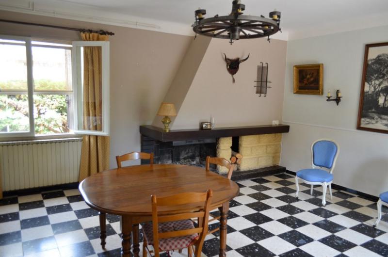 Sale house / villa Aigues mortes 420000€ - Picture 3