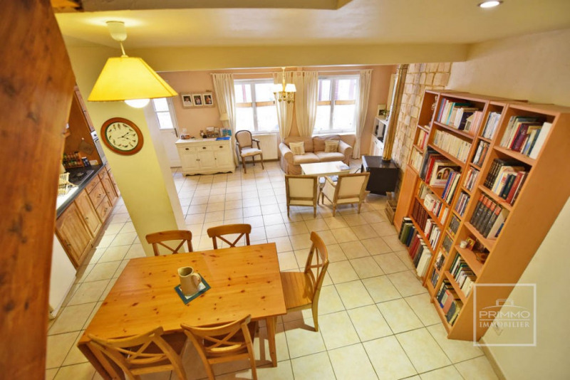 Vente maison / villa Chasselay 269 000€ - Photo 2