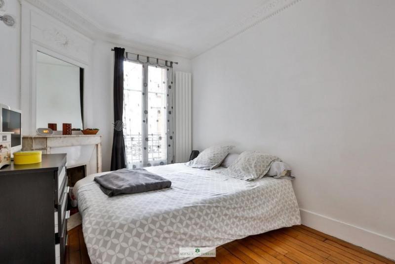 Sale apartment Paris 12ème 465000€ - Picture 6