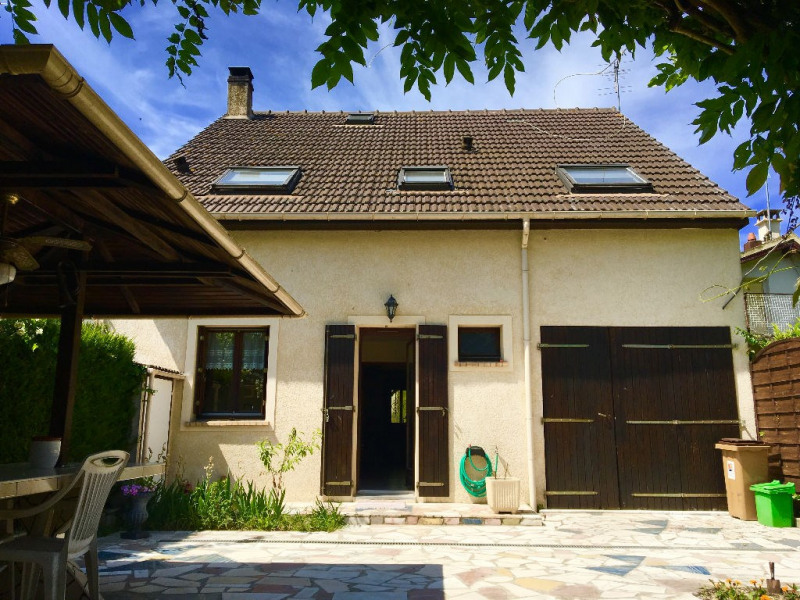Maison Conflans Sainte Honorine 6 pièce(s) 130 m2